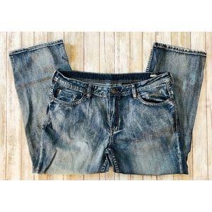 11111 ✨ BUFFALO Mens Jeans Straight